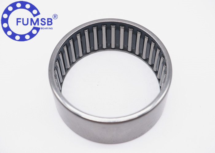 Steel High precision Drawn Cup Needle Roller Bearings HK3220 on Electric Motor(bearing inner ring)